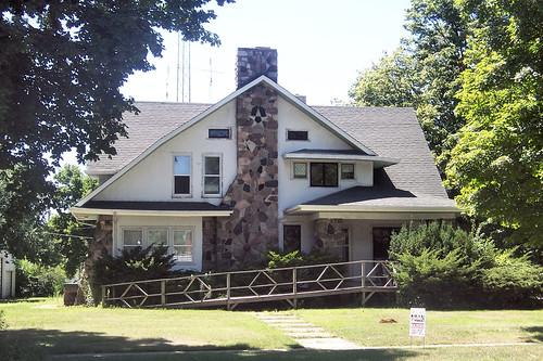 Old house, Argos
