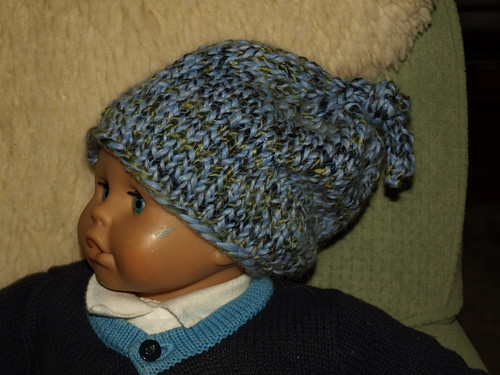 smale umbilical cord hat