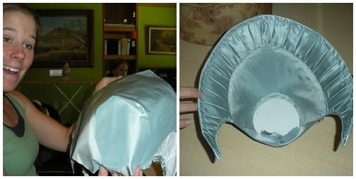Sarah bonnet