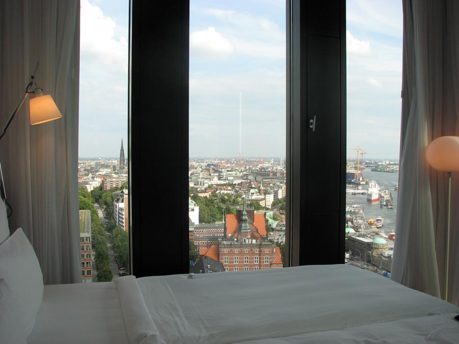 My Hamburg Trip