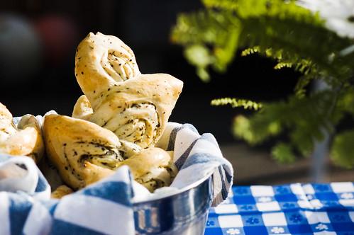 Charissa's Breadsticks
