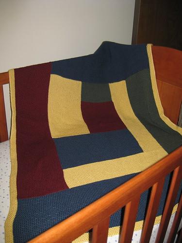 Baby Blanket 2