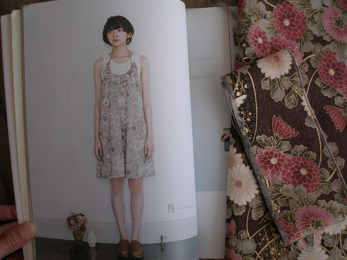 Dress 'N' from the Stylish Dress Book