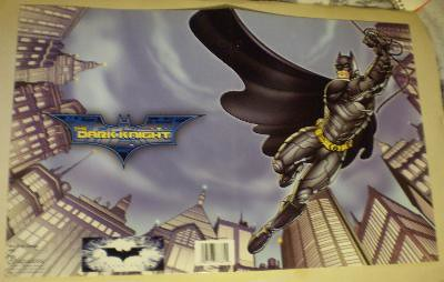 Exterior of The Dark Knight folder #2
