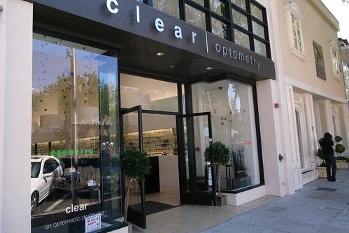 Clear Optometry