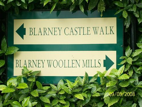 Ireland - Blarney