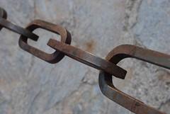 la cadena (viale foto) Tags: cadenas chain cadena a3b linkcadenacadenaschain brancoale brancofoto