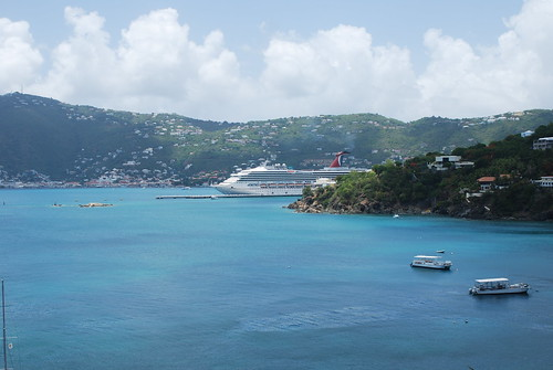 US Virgin Islands flickr photo
