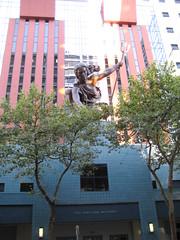 Michael Grave's Portland Building
