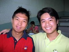Me & Bryan