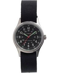 Фото 1 - Военные часы