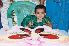 Laysa Ist Birth Day (surenders_msc) Tags: ist ye laysa