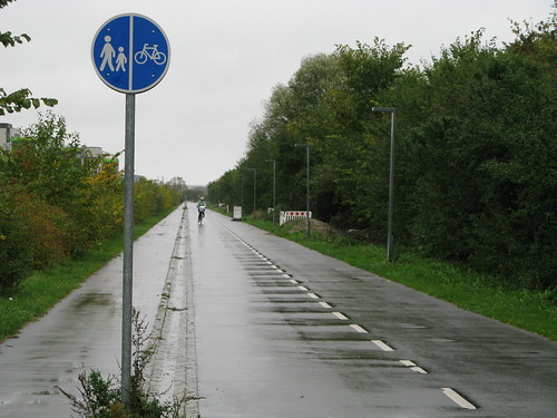 Rain Lane