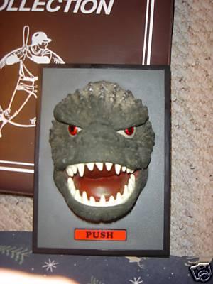 Jon S Random Acts Of Geekery Monster Monday All Godzilla