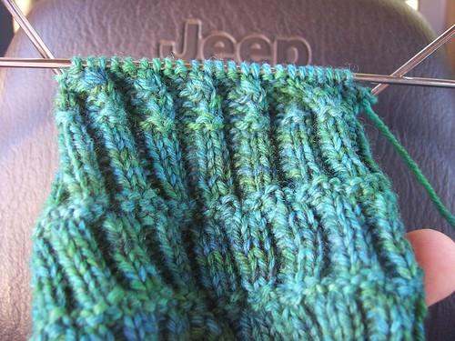 Mystery Sock 2