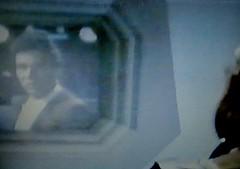 Kirk onscreen