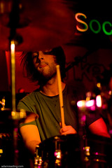 adamreading photography 2008-10-12-9960 (adamreading) Tags: show concert live gig gigs monkeysuit iconcur oakfordsocialclub drinksin107132
