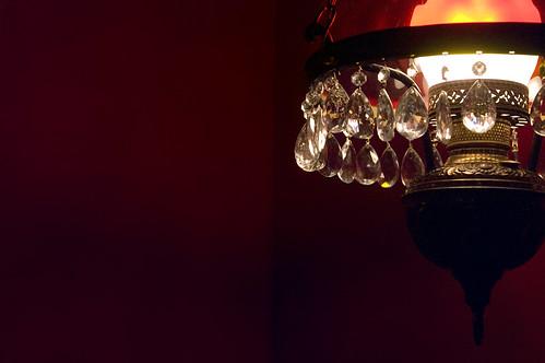 Lamp Study 1