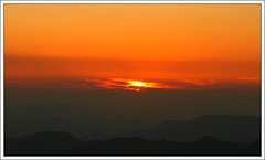 sunset (Emran Ashraf) Tags: pakistan sunset islamabad muree emran goldstaraward memorialpower