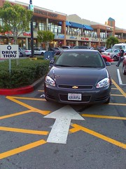 Parking Idiot - USPS Mailbox Drive Thru Lakesh...