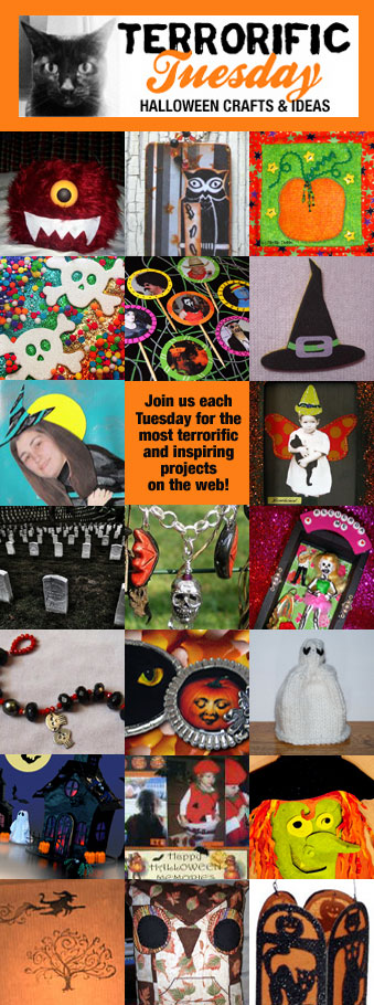 www craft ideas terrorific tuesday living locurto 3273