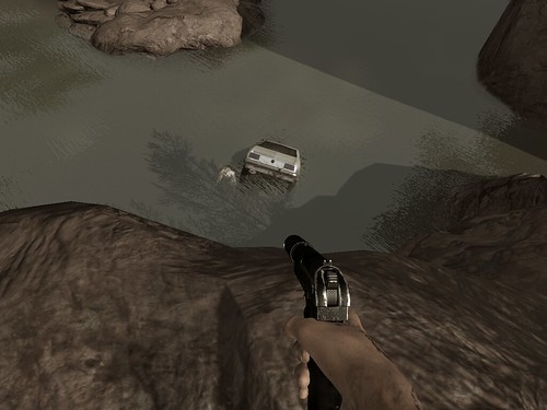 Far Cry 2 - Car Accidents 3