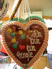 So schaut's aus ! (xmyrxn) Tags: heart gingerbread single nrw herz kirmes mnsterland werne lebkuchen westfalen volksfest rummel lebkuchenherz xmyrxn simj