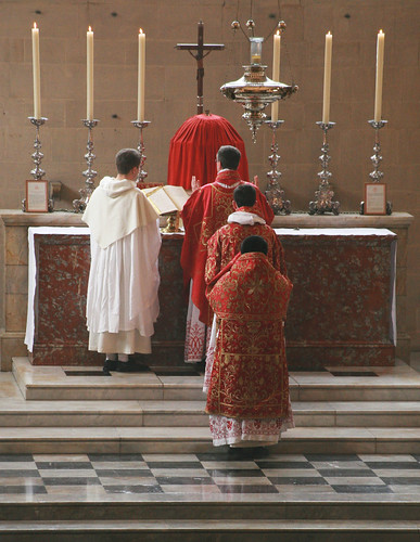 Canon Missae
