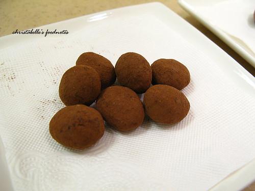 Cacao et Chocolat 珍珠巧克力