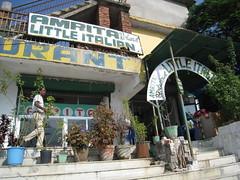 Amrita Little Italy Restaurant - Rishikesh
