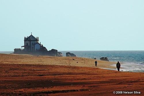 Senhora da Pedra, Miramar V.N.Gaia, Portugal