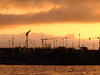 tramoto sulle barche