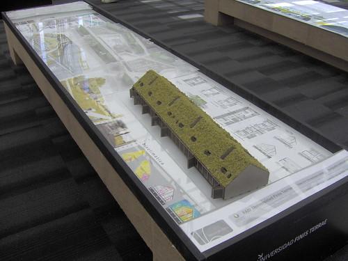 Expo XVI Bienal Arq 2008 (Muestra Universidades)