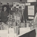 Karen Williams and Caroline Jacobs, AV Section, Huxley Library, the University of Newcastle, Australia - 1980s