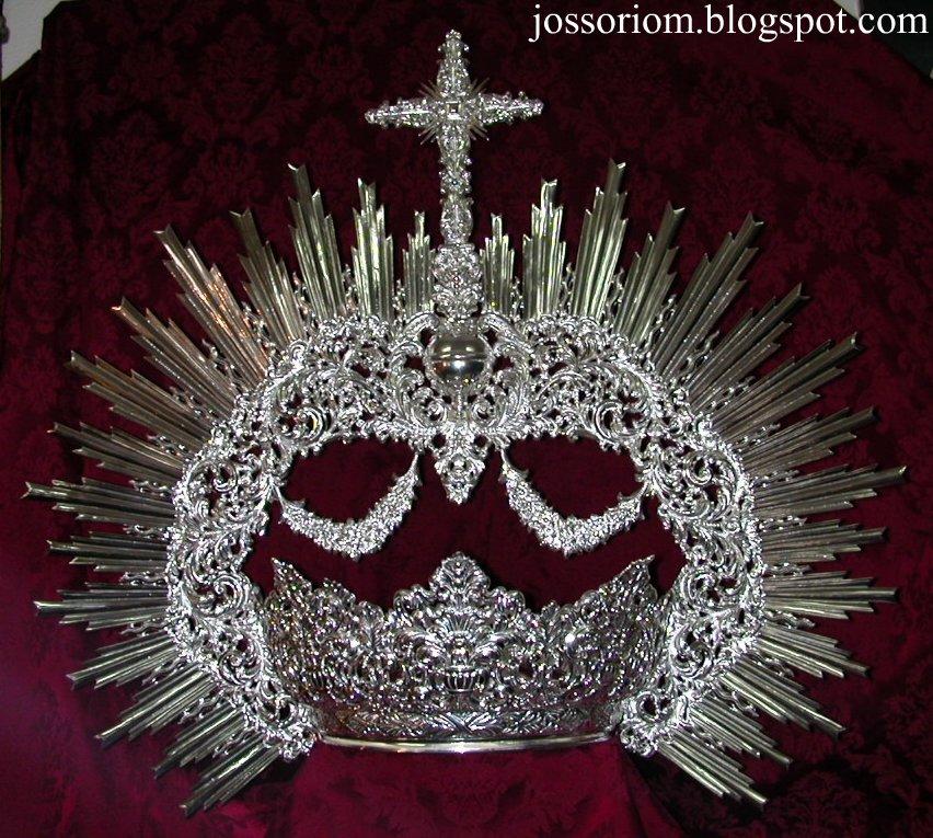 Corona Ntra. Sra. del Gran Poder 2003