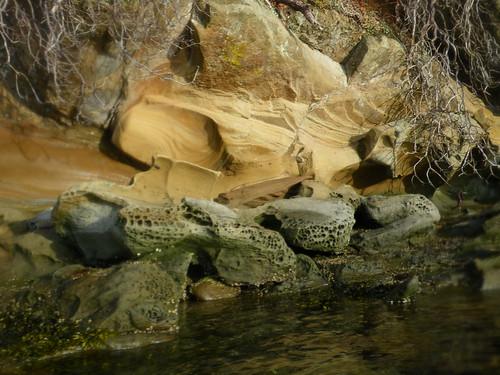 Sucia Island geology