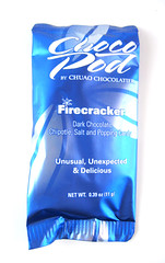 Chuao Chocolatier Firecracker ChocoPod