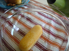Twinkie #9: Assaulted with Boiling water