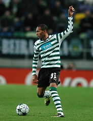 Sporting Lisbon vs FC Barcelona: Champions League 2008/2009 (FCL PHOTOS) Tags: game football europe barca lisboa soccer match champions fcb scp sportingclubeportugal futbolclubbarcelona 200809 groupstage 20082009
