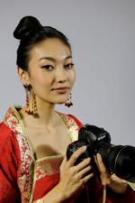 Nikon D3X ISO100 Portrait
