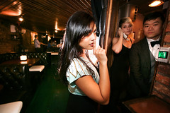 (sgoralnick) Tags: bar magazine rocky hostess shhh imbibe speakeasy pck pdt phillipckim pleasedonttell