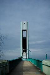 Bridge (carl derrick) Tags: nyc newyorkcity waterfront eastriver wards randalls