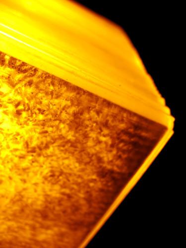 Yellow:  December 8, 2008