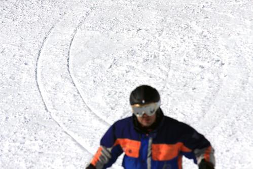 Nacho esquiando 04