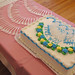 pre party cake