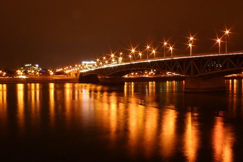 Petőfi Híd II.