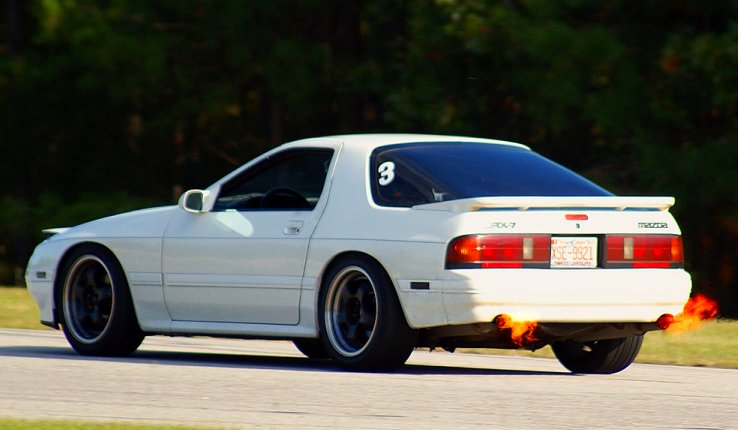 Advantages and Disadvantages of a Rotary Engine - National Speed