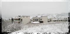 white (H)eart(h)_Riccia (CB) (mcf_dynamicamente ^_^) Tags: neve inverno 2009 riccia