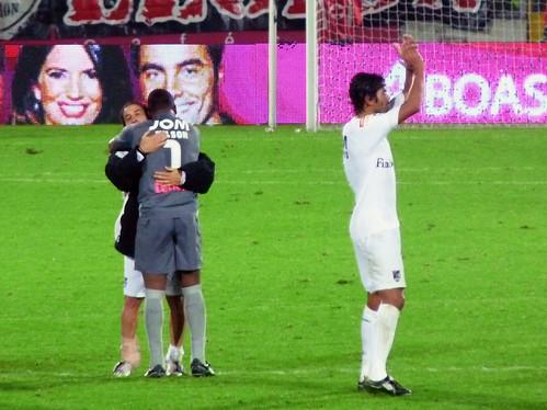 Vitória-Braga 2009-2010