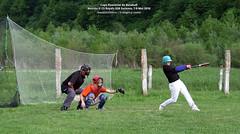 7-9 Mai 2010 » Cupa României de Baseball